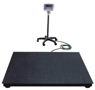 Стоимость весов с индикатором WI-2R