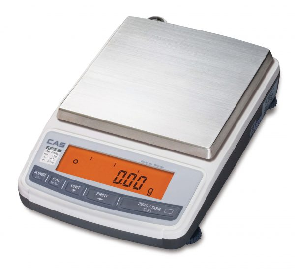 Весы CAS CUX-220H с дисплеем