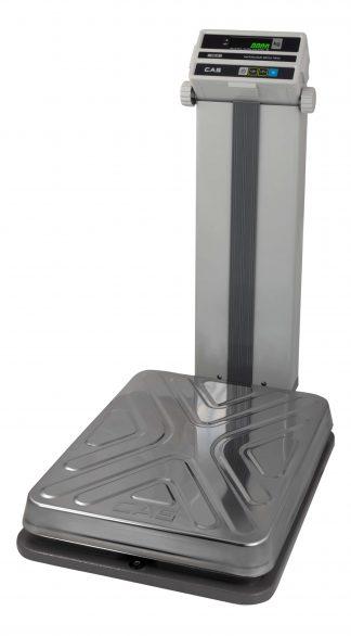 Весы напольные CAS DB-1H