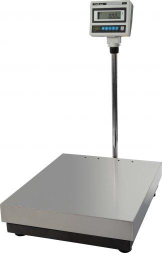 Весы CAS DBII-300LCD (600х700) в сборе