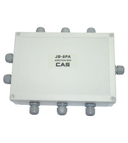 Соединительная коробка JB-8PA CAS