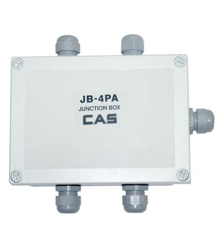 Соединительная коробка JB-4PA cas