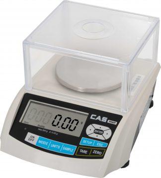 Весы CAS MWP-150 с дисплеем