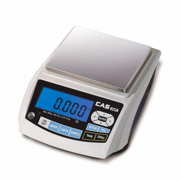 Весы CAS MWP-150 прямоугольные
