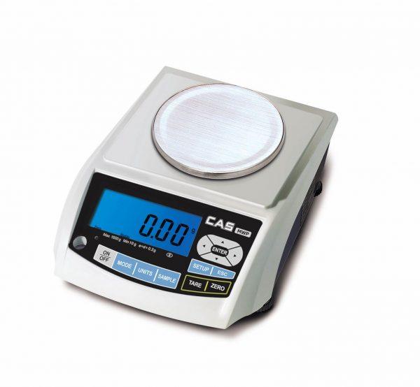 Весы CAS MWP-150 круглые