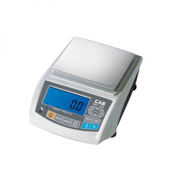 Весы CAS MWP-150 без контейнера