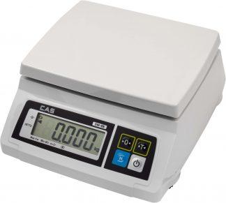 Весы электронные SW-02 с панелью