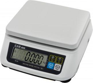 Весы электронные настольные SWN-03 с панелью управления