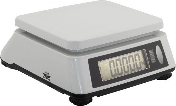 Весы электронные настольные SWN-03 с панелью