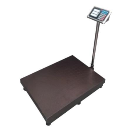 Весы бытовые GreatRiver DА-6080 (600кг/100г) LCD сбоку