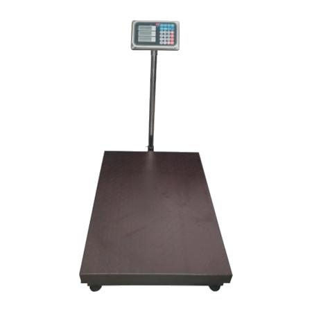 Весы бытовые GreatRiver DА-6080 (600кг/100г) LCD в сборе