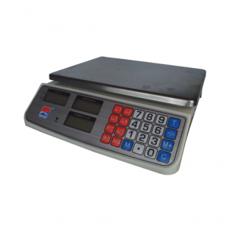 Весы бытовые GreatRiver DH-607A (32кг/5г) LCD панель