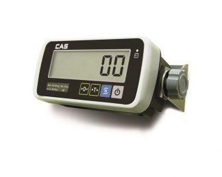 Весовой терминал CAS PDI панель