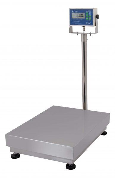 Весы напольные СКЕ-Н-60-4050 (60 кг) 60 в сборе