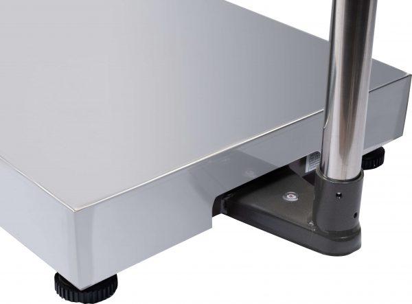 Весы напольные СКЕ-60-4050 (60 кг) RS 400х500 приближенный вид