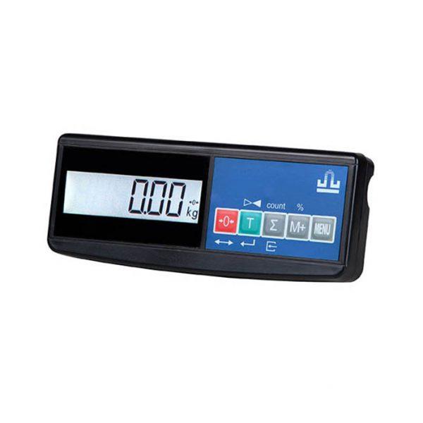 Весы платформенные 4D-PM-1_A панель