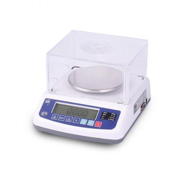 Весы лабораторные ВК_1 с контейнером