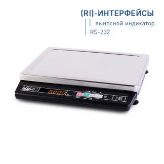 Весы MK_A21(RI) интерфейсы