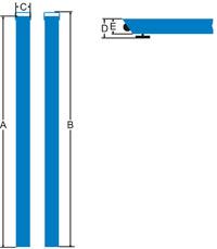 Стержневые весы с индикацией МП 600 ЦИКЛОП 06 200