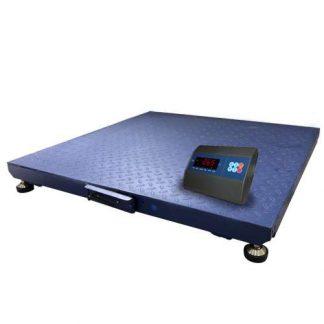 Весы МП 1000 ВЕДА Ф-1 (500; 1000х800) «Циклоп 06»