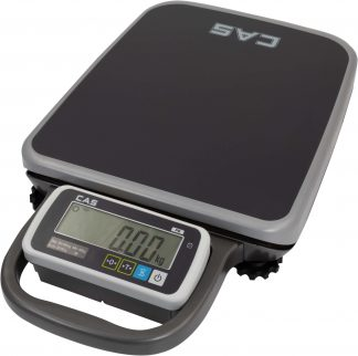 Весы напольные CAS PB с панелью