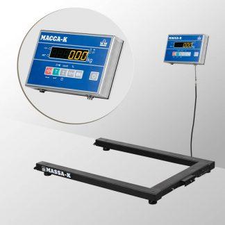 Весы паллетные 4D-U-1_AB комплектующие