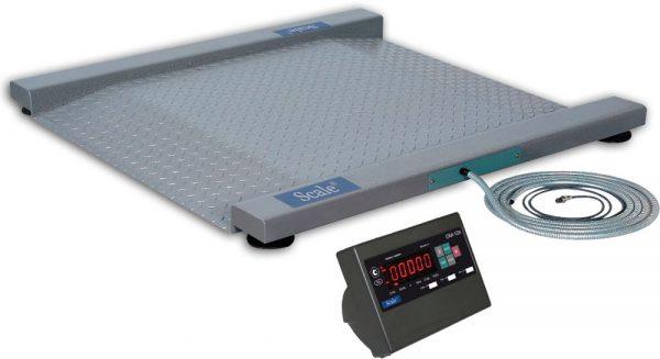 Весы платформенные скейл СКТ детали