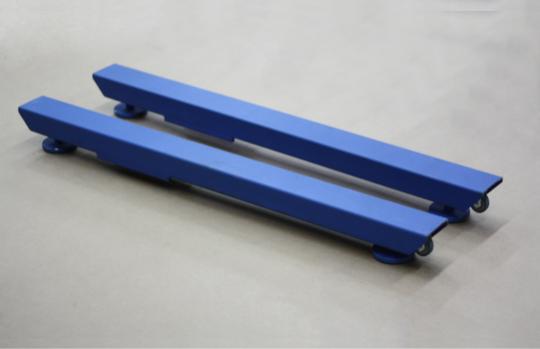 Весы стержневые ВСП4- 600.2С9 детали