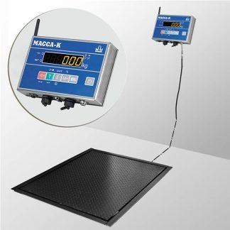 Весы врезные 4D-PMF-2_AB(RUEW) детали